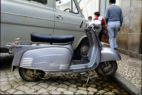 Scooter Casal