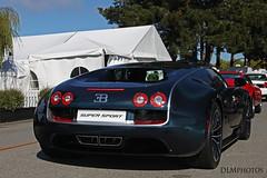 Bugatti Veyron Super Sport (DLMphotos) Tags: slr cars ford chevrolet car skyline mercedes benz spider nissan martin ghost continental 360 evolution ferrari spyder turbo mcl