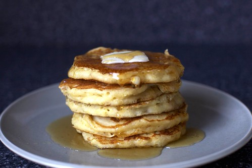 sweet corn pancakes fresh corn pancakes what is it about pancakes ...