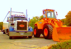 Peterbilt & Earth Mover (sixty8panther) Tags: baby classic chevrolet mercedes benz buick am cookie sofia cadillac camaro chevy firebird pontiac amelia dual trans lesabre super88 silvester caddy datsun 910 oldsmobile packard 455 phaeton v16 810 rwd dusenberg cowl 500sec sixty8panther humaj