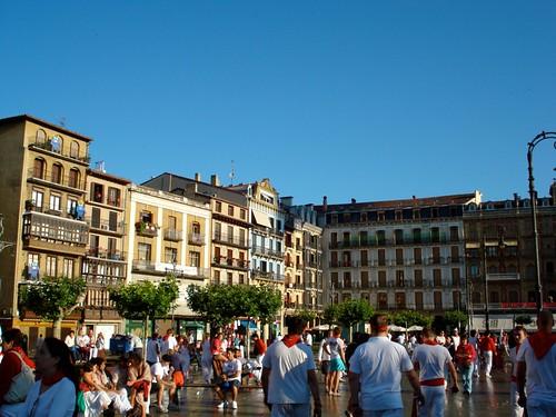 Pamplona 2010