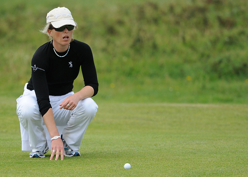 Sophia Horn Measurements: The World's Most Recently Posted Photos Of Golf And Sophie