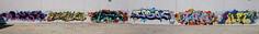 Rime Sueme Host Ensoe Tars Kaput (TigerStatus) Tags: newyork vancouver graffiti losangeles montana richmond host awr spraypaint msk rime kaput aa krylon 2010 belton tars ensoe nwk sueme seventhletter 41shots vts dym ironlak host18