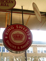 King Sweets