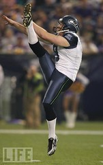 Jon Ryan (Peacefulnature09) Tags: football american seahawks punter jonryan