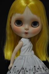 amiga da Piccolina - Custom by Me
