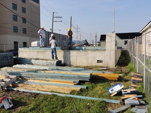 Re: Building