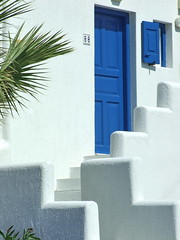 Mykonos (Steano) Tags: scale shadows ombre greece grecia isolegreche stefanolarosa
