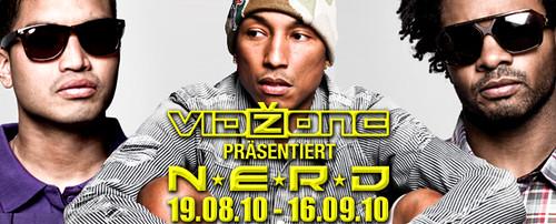 VidZone Update NERDEXCLUSIVE_DE