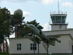 Luftwaffenmuseum Gatow: Tower