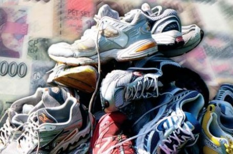 TEST: Jak se běhá v levných botách?