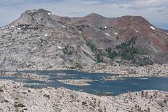 Lake Aloha Photo