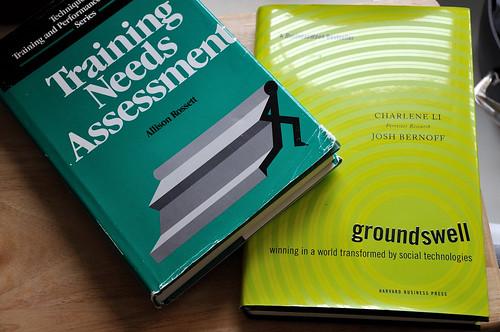 My textbooks