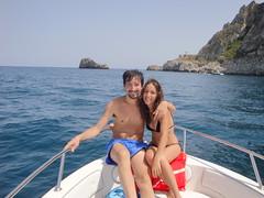 A prua (deeario) Tags: mare estate sicilia capozafferano trabia