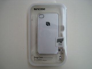 Incase Snap Case for iPhone 4