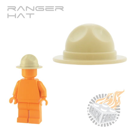 Ranger Hat - Tan