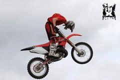 Ash Jones Airraid FMX (eaglesnestphoto) Tags: bike freestyle ramp dirtbike rider motocross mx fmx ashjones allanpotts wwweaglesnestphotographycouk httpwwwairraidfmxcom wwwfmxgbcouk