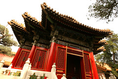 Imperial Gardens 20 (David OMalley) Tags: china city red beauty architecture capital chinese beijing palace forbidden empire imperial  forbiddencity dynasty emperor  grandeur  verbotenestadt citinterdite    verbodenstad cidadeproibida cittproibita yasakehir chineseempire    ipinagbabawalnalungsod cmthnhph