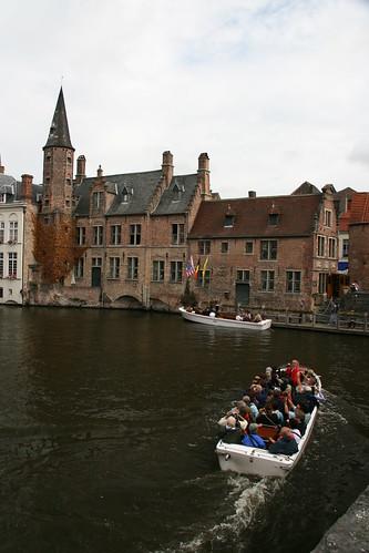 Eurotrip 2010: Bruges