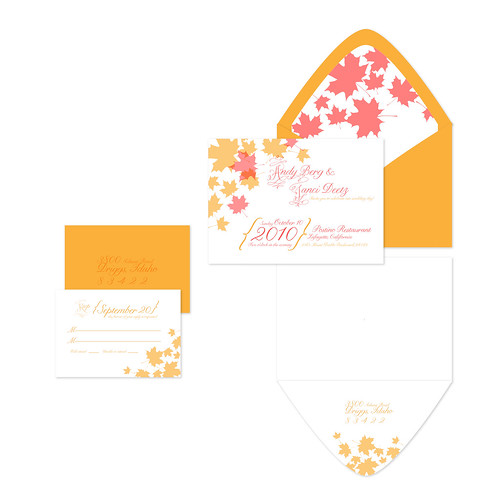 Carlton Cards Wedding Invitations: Shellita's Blog: Grape Rimmed Plates Were Topped With