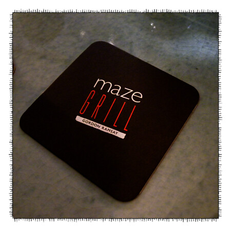 maze grill© by Haalo
