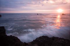 I miss you (Helminadia Ranford) Tags: sunset bali beach indonesia you echo miss i
