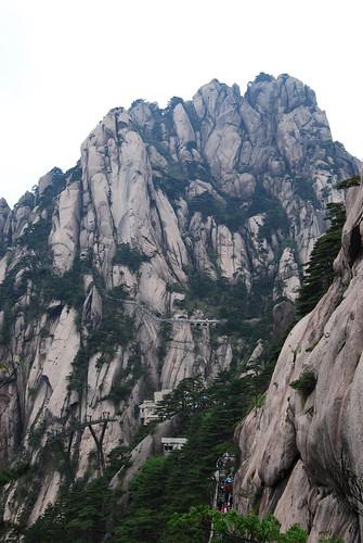 l119 - Lotus Peak and Yùpíng Telpher