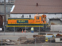 RLPX 3541 (El Cobrador) Tags: railroad railway locomotive bnsf emd 3541 sw1200 sw12 rlpx