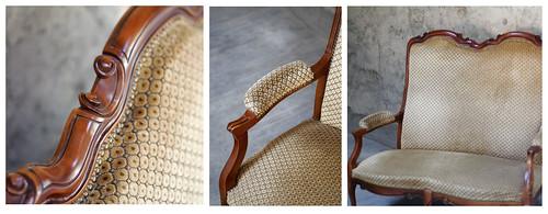 Boudoir Chaise