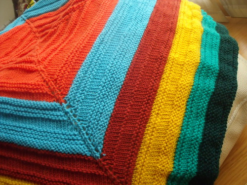 Mantinha Multicolor