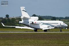 HB-JSN - 76 - Dasnair - Dassault Falcon 7X - 100616 - Luton - Steven Gray - IMG_3824