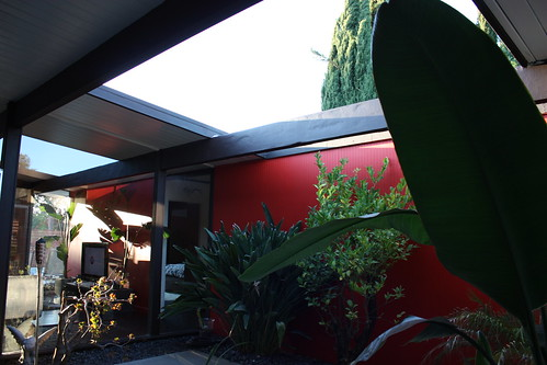 Its an atrium!