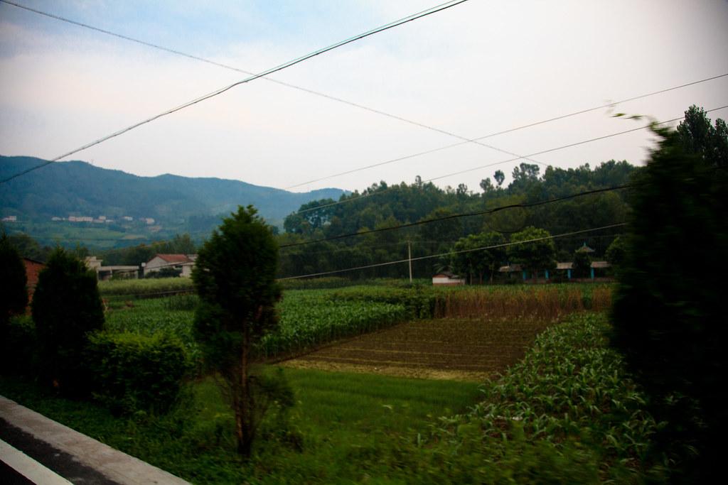 An'Kang Summer 2010