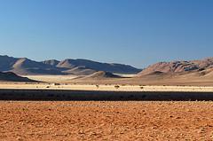 Koiimassus, Namibia