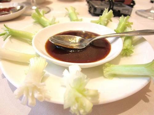 Lei Garden Roast Duck Black Sauce
