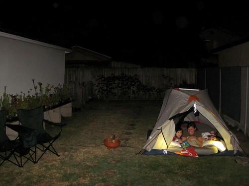 Campsite #0