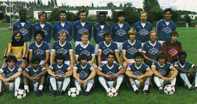 amiens 1984-85