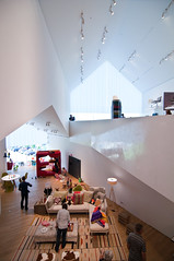 _DSC8757 (durr-architect) Tags: museum architecture campus design gehry vitra herzog pavillion ando meuron weilamrhein vitrahaus