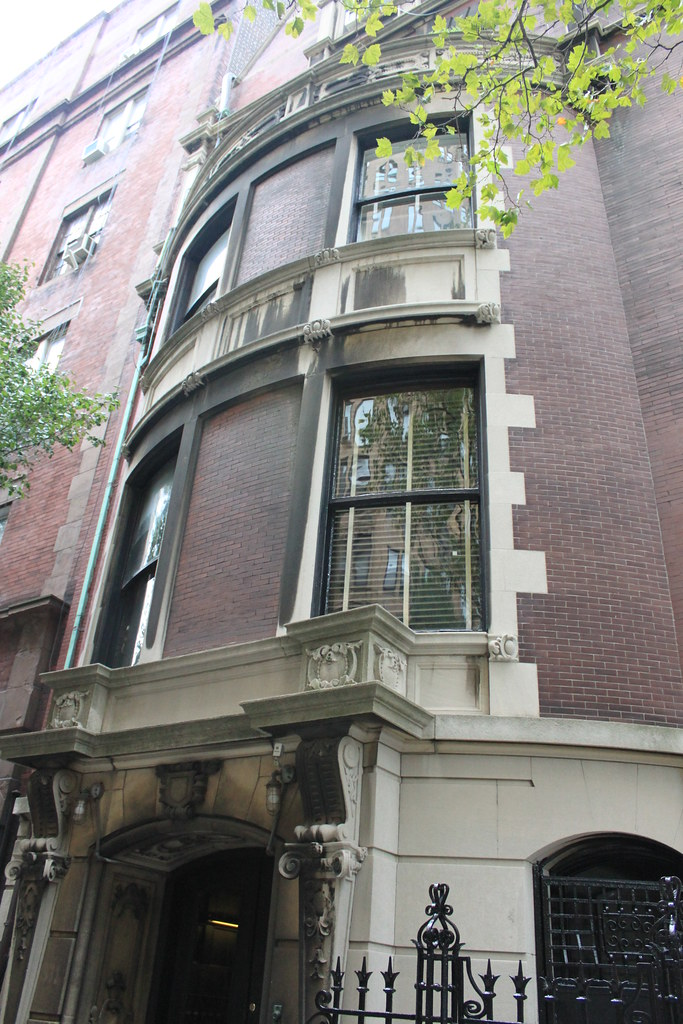 332 West 83rd Street House