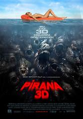 Pirana - Piranha (2010)