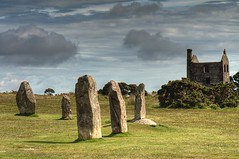 The hurlers and engine house Bodmin Moor (rosyrosie2009) Tags: uk england landscape photography countryside nikon flickr cornwall photos tamron hdr gettyimages westcountry minions enginehouse westernmorningnews photomatix hurlers tonemapped devonandcornwall d5000 rosiesphotos westernmorningview tamronaf70300mmf456dildmacro tamron70300mmlens nikond5000 rosiespooner rosyrosie2009 thehistorymagazine rosemaryspooner rosiespoonerphotography