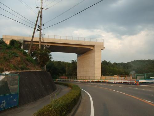 中国横断自動車道 三次JCT 画像 10