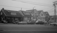 Fog (Let There Be More Light) Tags: sanfrancisco california ca blackandwhite bw film fog 35mm unitedstates analogue 135 rodinal travelingtrip olympustriplegacy