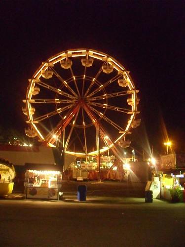 erie canal fair