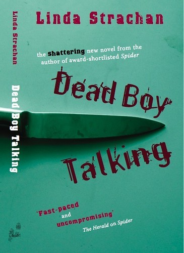 Dead Boy Talking