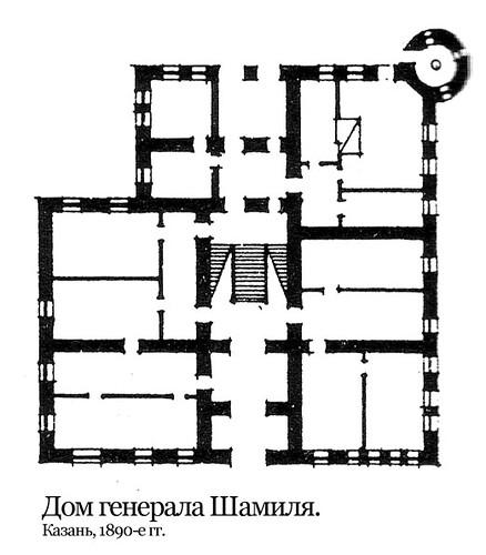 дом-генерала-Шамиля