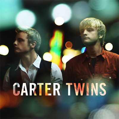 The-Carter-Twins
