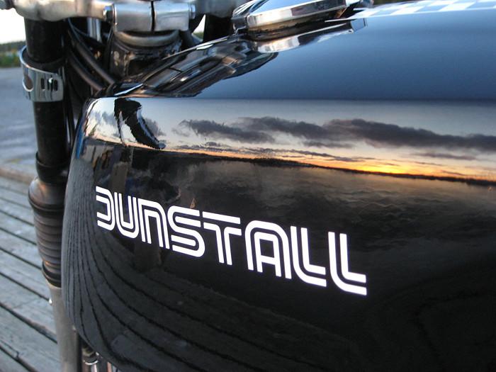 Honda CB750 Dunstall 4937204205_0aa99ac286_b