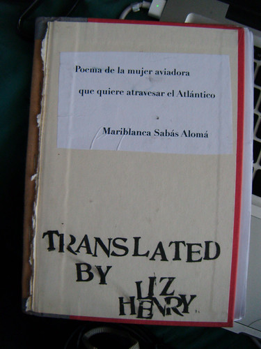front cover of an inside-out book