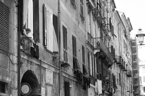 Old Town in Ventimiglia -5